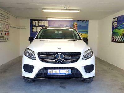 brugt Mercedes GLE250 d 4Matic Premium Plus AMG ITA UNIPRO GARMERCEDES