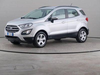 usata Ford Ecosport 1.5 Ecoblue 100cv S&S Business