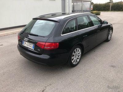 usado Audi A4 AVANT 2,0 tdi-2011