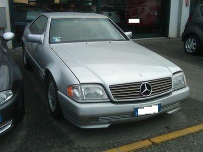 używany Mercedes 300 SL-24