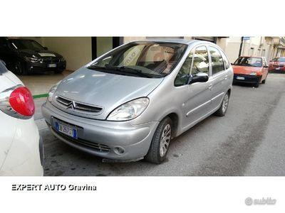 usata Citroën Xsara Picasso unico proprietario