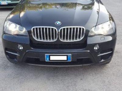 gebraucht BMW X5 Xdrive 40d 2993cc 225kw306cv 2011
