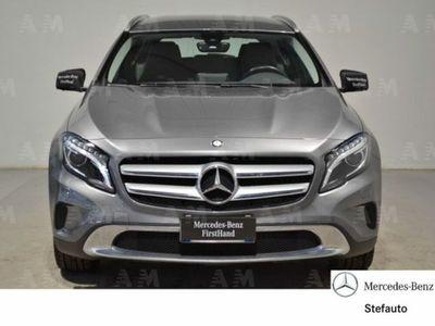 used Mercedes GLA200 d Aut. Sport Navi rif. 11536770