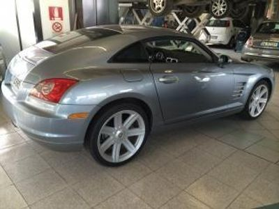 usata Chrysler Crossfire 3.2 cat Roadster Limited 2700