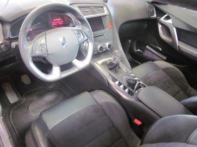 usata Citroën DS5 2.0 HDi 160 Business