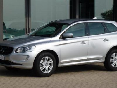 begagnad Volvo XC60 D4 AWD Geartronic Business Automatico