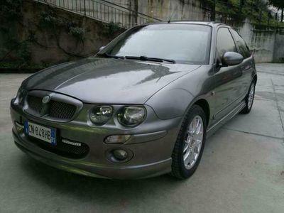 usata MG ZR 105 3 porte Sport
