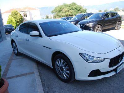74d2694daff087 👍 Compra usata Maserati Ghibli a Umbria • 9 economiche Maserati ...