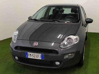 usata Fiat Punto 1.3 MJT II S&S 95 CV 5p. Street