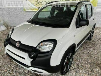 usata Fiat Panda Cross 1.0 FireFly S&S Hybrid City PROMO FINANZIARI
