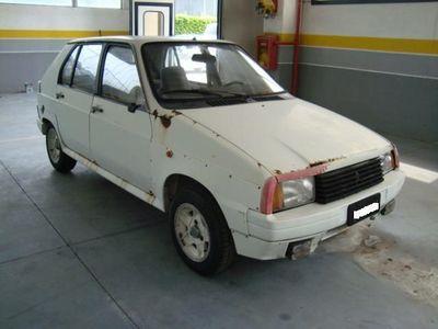 used Citroën Visa Crono