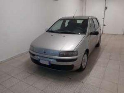 usata Fiat Punto 1.9 JTD 5 porte ELX Diesel