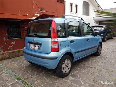 usata Fiat Panda 119.000 km