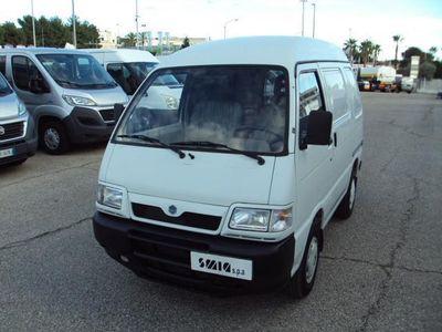 usata Piaggio Porter 1.4 diesel Tipper SL