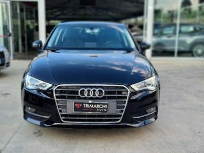 usata Audi A3 SPB 2.0 TDI 150 CV clean diesel S tronic
