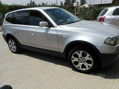 usata BMW X3 (f25) - 2004