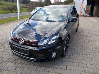 usata VW Golf GTI DSG 2.0