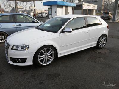 usata Audi S3 2.0 TFSI Quattro STG2
