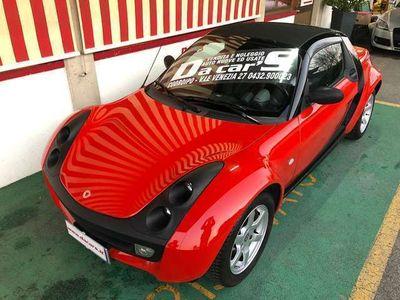 usata Smart Roadster 700 (60 kw) passion