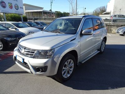 usata Suzuki Grand Vitara 1.9 DDiS 5 porte Evolution
