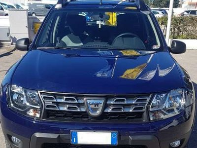 usata Dacia Duster 1.6 115CV Start