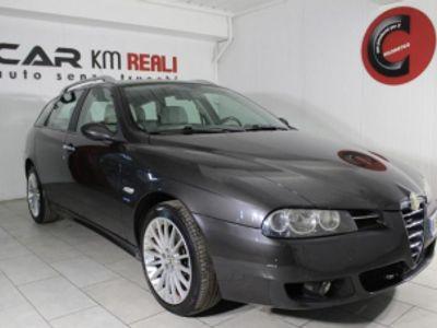 usata Alfa Romeo 156  [ 1.9 JTD 16V Sportwagon ]