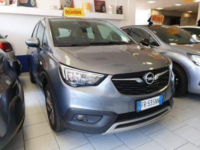 used Opel Crossland X 1.6 ECOTEC diesel 8V Start&Stop Innovation rif. 11558303