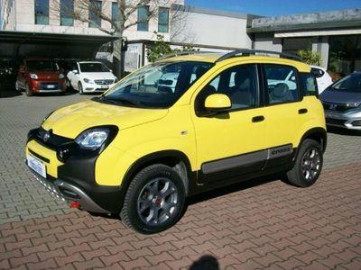 usata Fiat Panda Cross New 1.3 MJT 80cv 4x4 AZIENDALE rif. 11633023