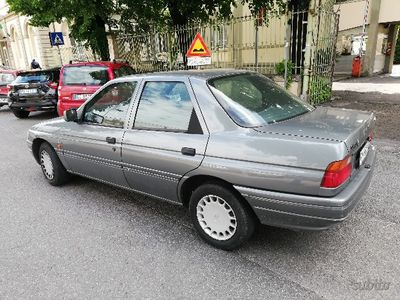 second-hand Ford Orion - 1992