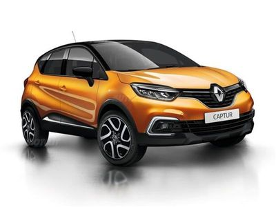 used Renault Captur dCi 8V 90 CV Start&Stop Intens nuova a Corciano