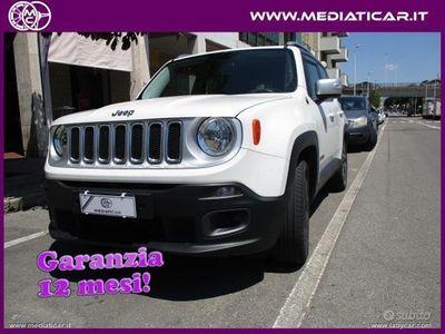 usata Jeep Renegade 1.6 Mjt 120CV Opening Edition