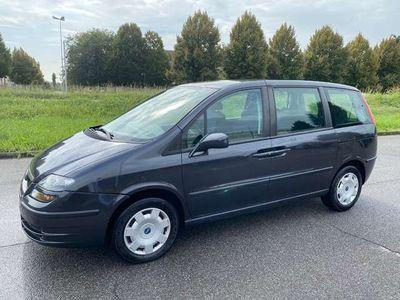 usata Fiat Ulysse 2.0 MJT 120 CV Dynamic*7POSTI*EURO4