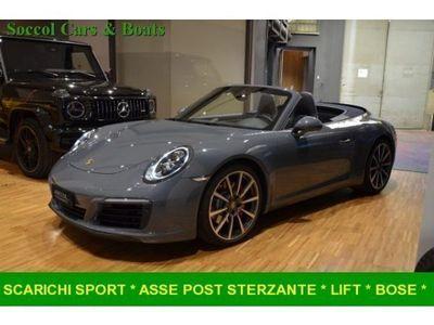 gebraucht Porsche 911 Carrera S Cabriolet 3.0 Carrera S