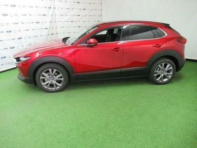 usata Mazda CX-30 M-Hybrid 2WD Exclusive