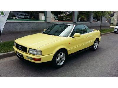 usado Audi Cabriolet 2.0 E cat