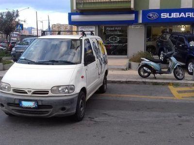 usata Nissan Vanette 2.3 DIESEL - 1999