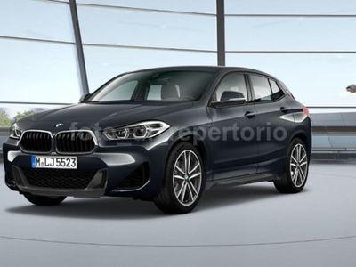 usata BMW X2 X2XDRIVE18D M SPORT