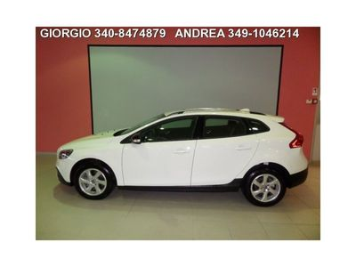 usata Volvo V40 CC D2 Geartronic Business