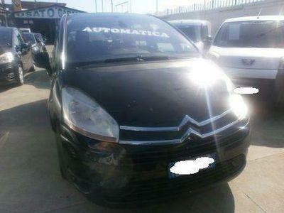 usata Citroën C4 Picasso -