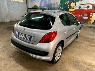 used Peugeot 207 - SOLO 100.000 KM - 1.4 8V 75CV 5p. Energie