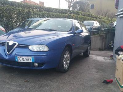 gebraucht Alfa Romeo 156 sportwagon 1.9 jtd del 2006