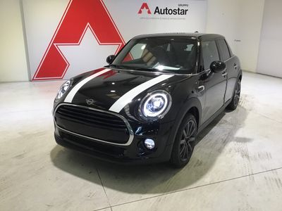 used Mini Cooper Coupé SERIE 2 5 Porte (f55) 1.5 5 Porte