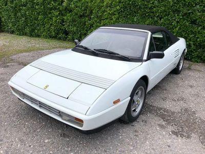 usata Ferrari Mondial -T - 1990