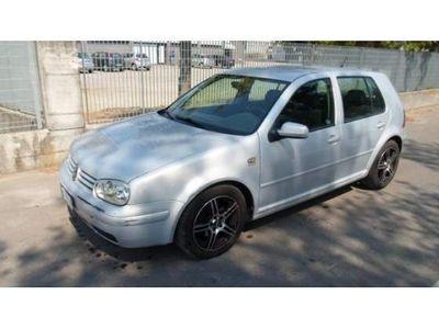 usado VW Golf 1.9 TDI/110 CV cat 5p. Comfortline