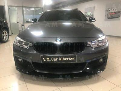 usata BMW 428 i xDrive Coupé Msport PERFORMANCE!
