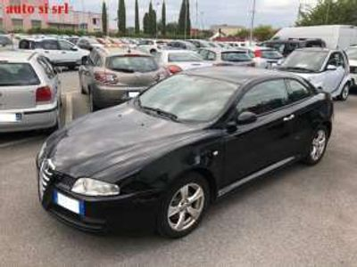 usata Alfa Romeo GT 1.9 MJT 16V Distinctive