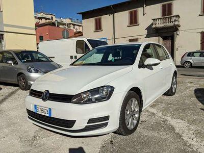 usata VW Golf VII 1.6 TDI 5p. Comfortline BlueMotion TAGL. CERTIF.