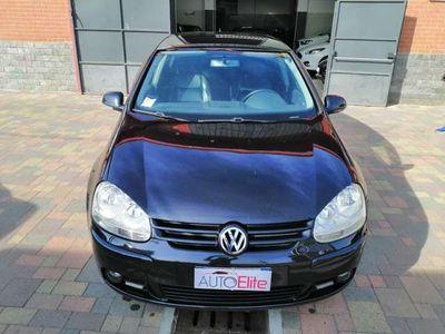 usata VW Golf Golf2.0 TDI DPF 4mot. 5p. Sportline