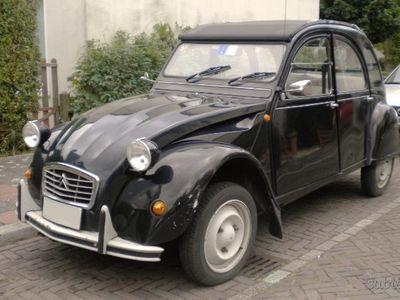 usata Citroën 2CV - 1989