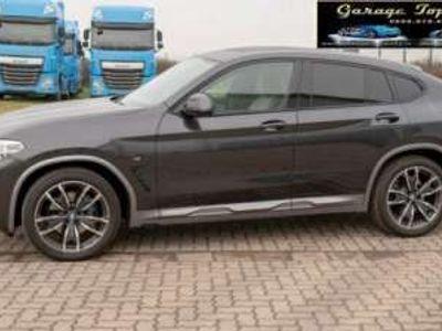 usata BMW X4 X4 xDrive30i M Sport XxDrive30i M Sport X